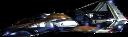 Shuttle Class space ship